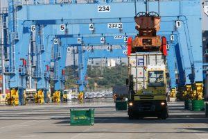 צילום: דוברות נמל אשדוד
