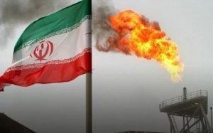 הנפט האיראני