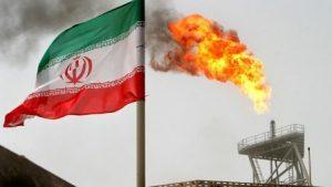 סנקציות אמריקאיות על איראן