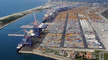 איראן תאמן את חיל הים הסורי בנמל לטקיה