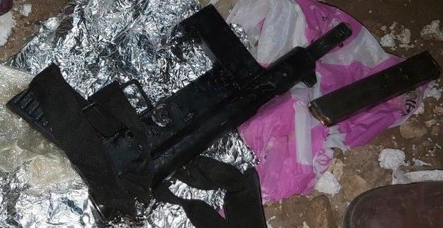 """שבעה מבוקשים בפעילות טרור נעצרו הלילה ביו""""ש"""