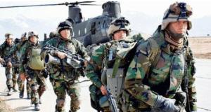 """צבא ארה""""ב בעיראק"""