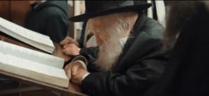 הרב קנייבסקי צילום מסך