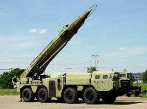 """סד""""כ חטיבה 155 טילי סקאד"""