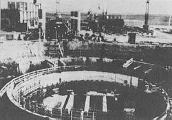 פרויקט הגרעין העיראקי