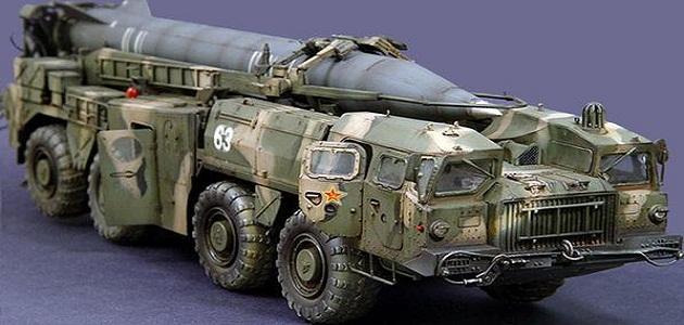 """חטיבת טק""""ק סקאד 155 של צבא סוריה: מידע עדכני"""