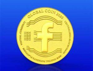 כך יראה המטבע של פייסבוק
