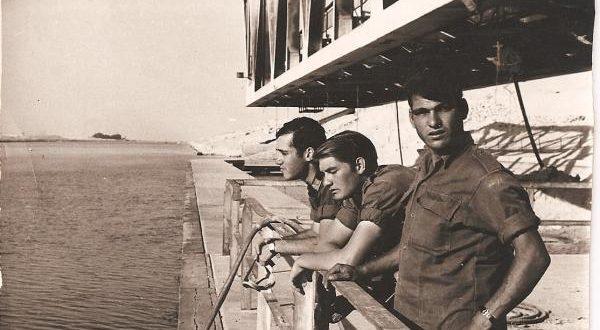 היום לפני 49 שנים: הסתיימה מלחמת ההתשה בתעלת סואץ בן מצרים לישראל