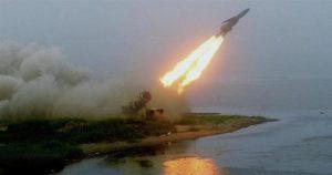 הטיל הגרעיני שיכול להגיע לכל מקום. צילום: רויטרס
