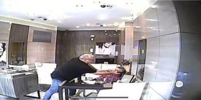 הותר לפרסום: חשודים בעלי אזרחות ישראלית ביצעו את השוד המזויין במרכז אנטוורפן