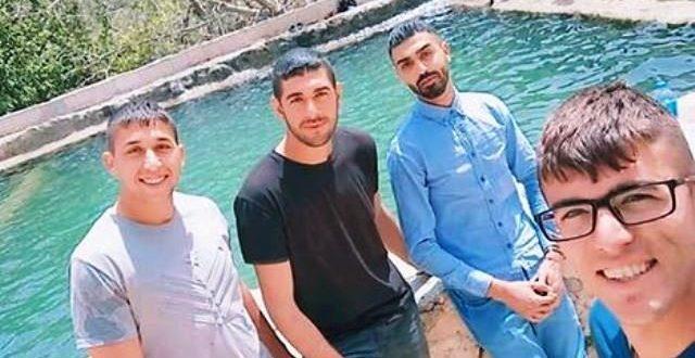 דיווח ערבי: נעצר אחד המחבלים שבצעו את הפיגוע במעיין דני