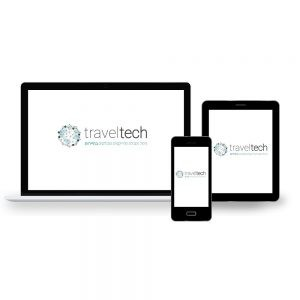 traveltech for websites