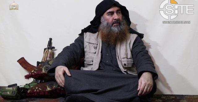 """מנהיג דעא""""ש אבו באכר אל בגדאדי חוסל הלילה באידליב"""