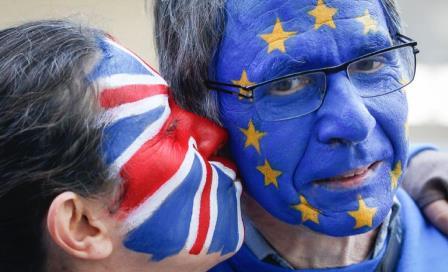 בריטניה והאיחוד בדרך להסכם ברקזיט חדש