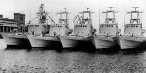 ספינות שרבורג