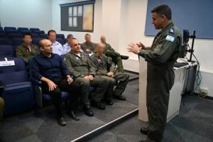 צילום | אריאל חרמוני/משרד הביטחון