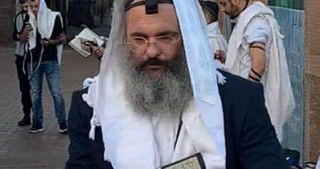 """בלעדי! יוסף לוי אחיו של הרב דוד שנדרס במרוקו: """"היה פה רצח, פיגוע ולא תאונה"""""""