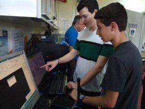 צילום: מרכז המדעים הרצליה