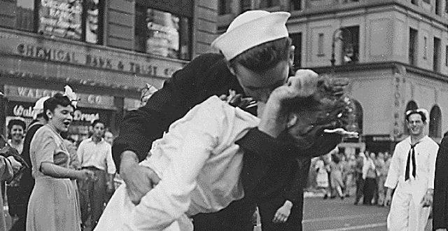 סקירה מהעבר: מלחמת העולם השנייה, סוף דבר