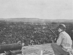 תמה מלחמת העולם השנייה