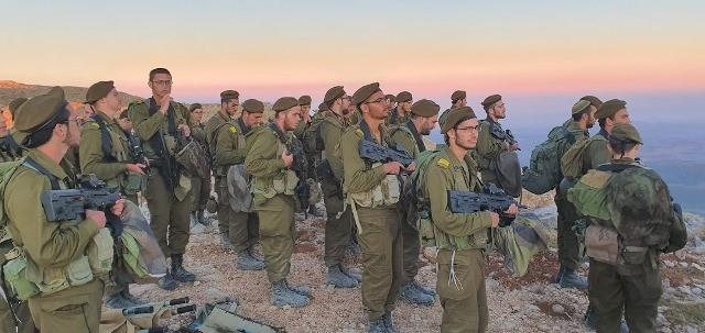 """איגוד ישיבות ההסדר: """"נמשיך ללוות את חיילי ההסדר תוך שמירה על אורח חיים כבני ישיבות"""""""