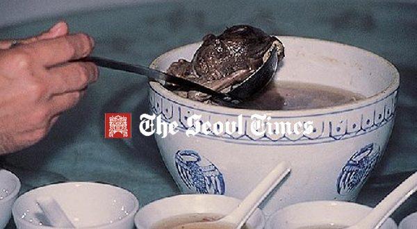 מרק תינוקות נוסח סין