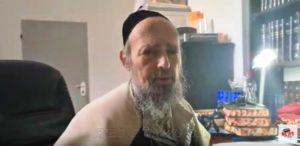 """הרב דב קוק שליט""""א במסר לתושבי ישראל"""