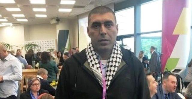 """המחבל לשעבר מוחמד מסאד: """"המילה כיבוש זו תעשיית השקרים הכי גדולה בעולם"""""""