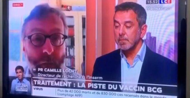 רופאים מצרפת הציעו להתחיל לחסן בחיסון ניסיוני באפריקה וגרמו לשערורייה רבתית