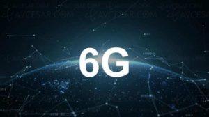 טכנולוגיה G6 מתוכננת להתפרס כבר בשנת 2023