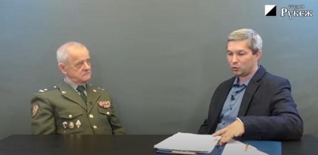 """גנרל בכיר במודיעין הרוסי: """"מגפת הקורונה יזומה על ידי אנשי הסדר העולמי החדש"""""""