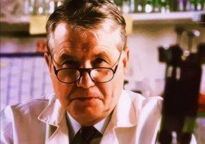 """ד""""ר לוק מונטנר. צילום   פראנס 24"""