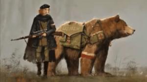 וויטק הדוב