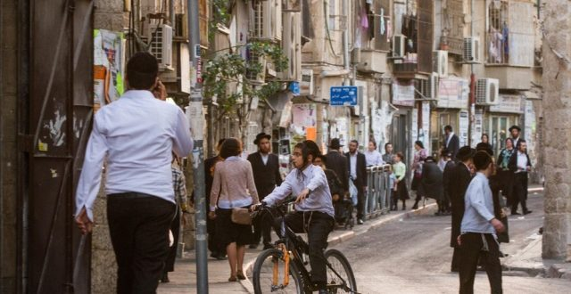 """""""הרחיבי מקום אהלך"""": הגידול המבורך של הציבור החרדי הביא למצוקת דיור קשה"""
