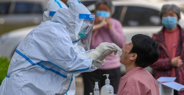 סין מכניסה 8,000 אלף איש לבידוד לאחר התפרצות מחודשת של הנגיף