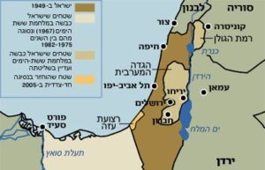 מתוך אנציקלופדיה ישראל והציונות