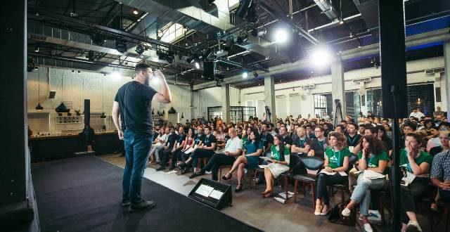 לראשונה יתקיים אקסלרטור ל- 10 חברות סטארטאפ בתחומים שונים בישראל