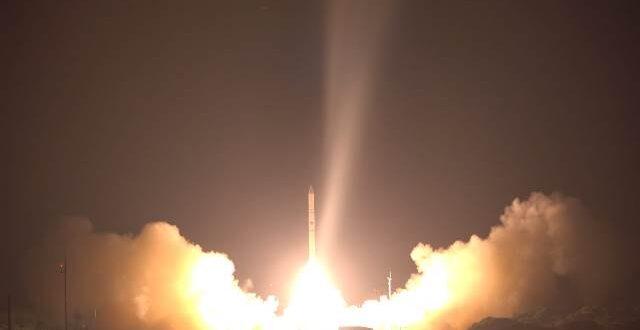 לוויין תצפית אופק 16 שוגר הבוקר לחלל