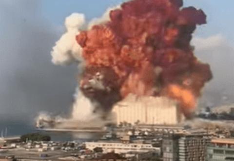 האסונות הגדולים בלבנון ממלחמת לבנון ועד היום