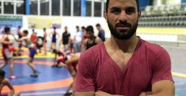 איראן הוציאה להורג את המתאבק האלוף נוויד אפקארי