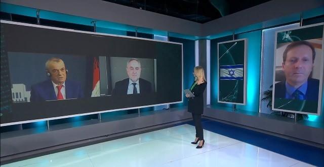 מדינה עם רוב מוסלמי מובילה כנס מאבק באנטישמיות בראשות שר החוץ האמריקאי